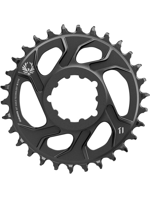 SRAM X-Sync Eagle CF kettingblad voor XX1/X01/GX Eagle 12-speed 3mm zwart